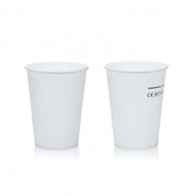 Prodotti per gelateria | Acquista online su Gelq.it | BICCHIERE BIBITA 25C - 250 ML. BIANCO di Medac. Bicchieri.
