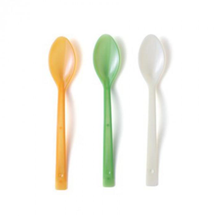 Prodotti per gelateria | Acquista online su Gelq.it | CUCCHIAIO GRANITA BIO di Alcas. Cucchiai per gelato.