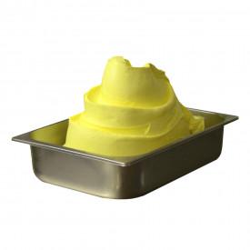 Prodotti per gelateria | Acquista online su Gelq.it | PASTA BANANA di Leagel. Paste frutta gelato.