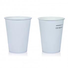 Prodotti per gelateria | Acquista online su Gelq.it | BICCHIERE BIBITA 45C - 400 ML. BIANCO di Medac. Bicchieri.