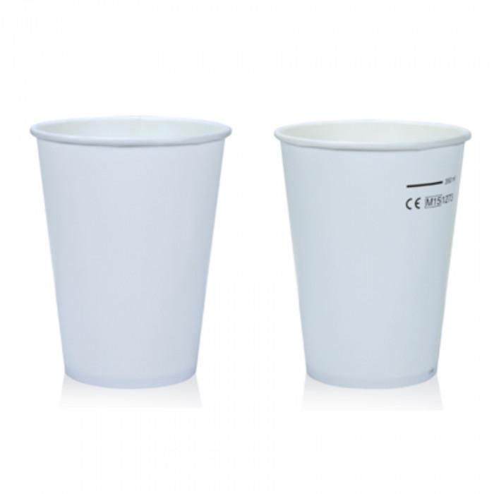 Italian gelato ingredients | Ice cream products | Buy online | DRINK PAPER CUP 45C - 400 ML. WHITE Medac on Drink & hot drink pa