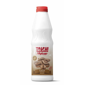 Gelq.it | TOPPING COFFEE Toschi Vignola | Italian gelato ingredients | Buy online | Topping sauces