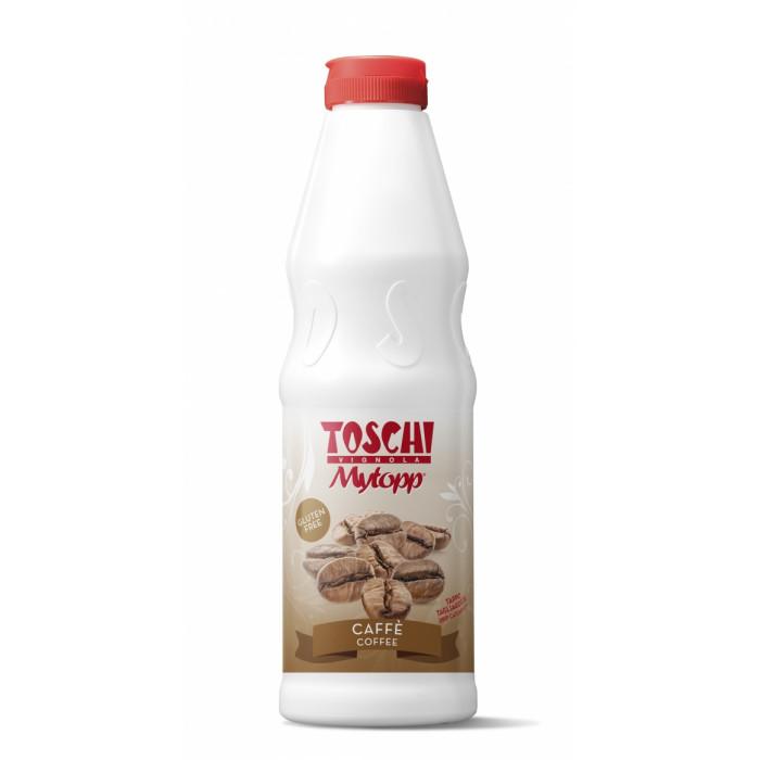 Prodotti per gelateria | Acquista online su Gelq.it | TOPPING CAFFÈ di Toschi Vignola. Topping per gelato.