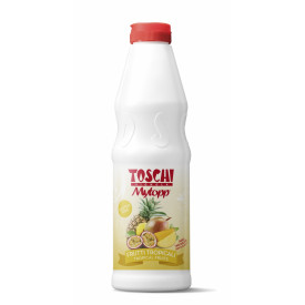 Gelq.it | TOPPING TROPICAL FRUITS Toschi Vignola | Italian gelato ingredients | Buy online | Topping sauces