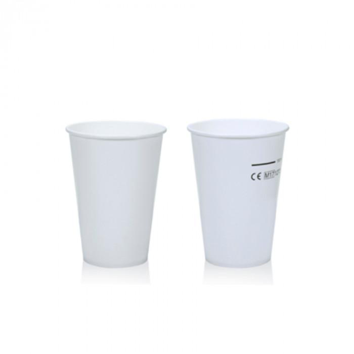 Prodotti per gelateria | Acquista online su Gelq.it | BICCHIERE BIBITA VC - 200 ML. BIANCO di Medac. Bicchieri.