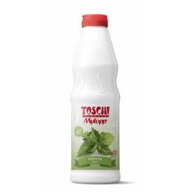 Prodotti per gelateria | Acquista online su Gelq.it | TOPPING MENTA di Toschi Vignola. Topping per gelato.