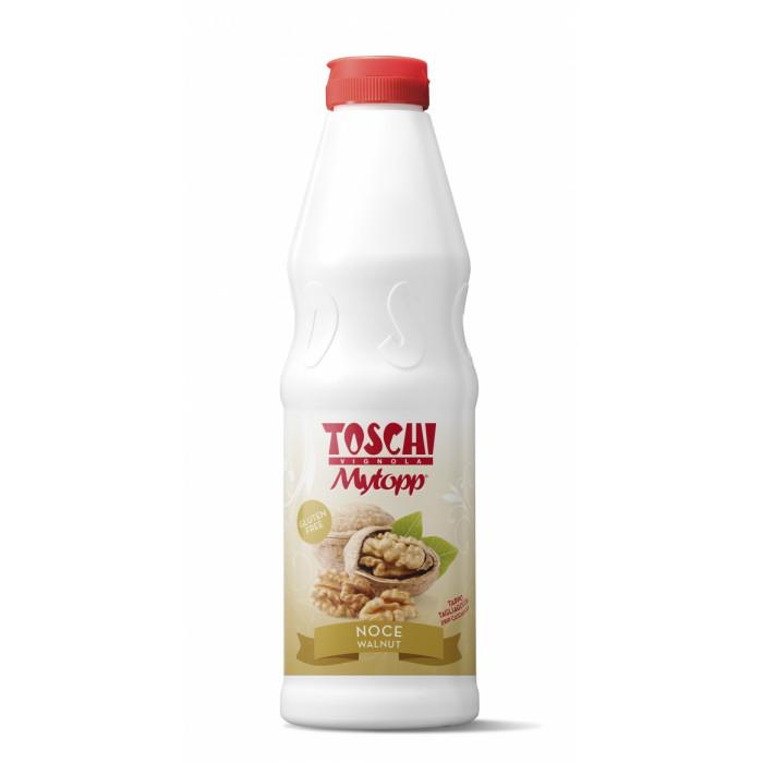 Prodotti per gelateria | Acquista online su Gelq.it | TOPPING NOCE di Toschi Vignola. Topping per gelato.