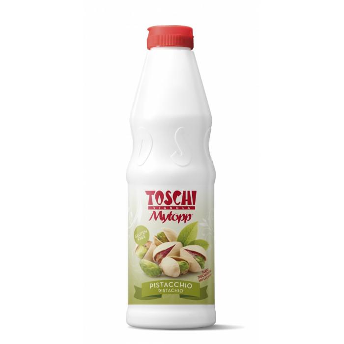 Prodotti per gelateria | Acquista online su Gelq.it | TOPPING PISTACCHIO di Toschi Vignola. Topping per gelato.