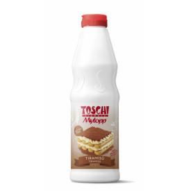 Prodotti per gelateria | Acquista online su Gelq.it | TOPPING TIRAMISU' di Toschi Vignola. Topping per gelato.