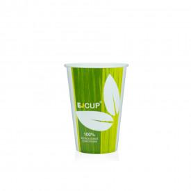 Prodotti per gelateria | Acquista online su Gelq.it | BICCHIERE BIBITA VCFB - 200 ML. FSC MATER-BI di Medac. Coppette e bicchier