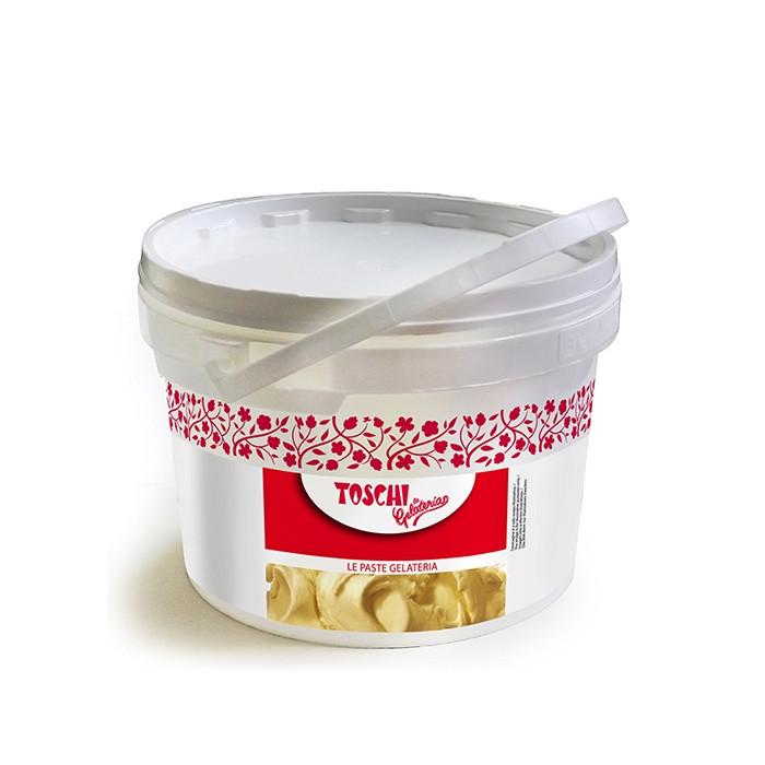 Prodotti per gelateria   Acquista online su Gelq.it   PASTA IRISH CREAM di Toschi Vignola. Paste gelato classiche.