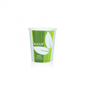 HOT DRINK PAPER CUP 10CKFB - 200 ML. FSC MATER-BI