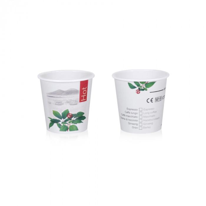 Prodotti per gelateria | Acquista online su Gelq.it | BICCHIERE BIBITA CALDA 118CK - 100 ML. HOT & CITY di Medac. Bicchieri.