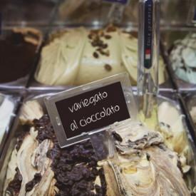 Accessori per gelateria | Acquista online su Gelq.it | SEGNAGUSTI GELATO A LAVAGNETTA di Gelq Accessories.