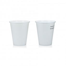Prodotti per gelateria | Acquista online su Gelq.it | BICCHIERE BIBITA CALDA 237CK - 250 ML. BIANCO di Medac. Bicchieri.