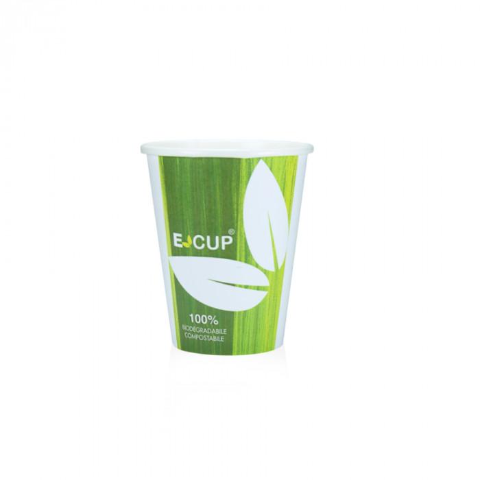 Italian gelato ingredients | Ice cream products | Buy online | HOT DRINK PAPER CUP 237CKFB - 250 ML. FSC MATER-BI Medac on BIO c