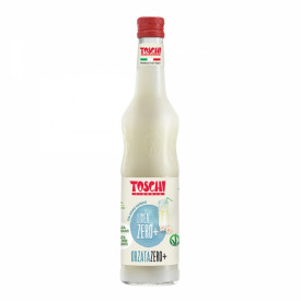 Gelq.it | BARLEY WATER SYRUP ZERO+ Toschi Vignola | Italian gelato ingredients | Buy online | Syrups