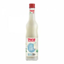 Prodotti per gelateria | Acquista online su Gelq.it | SCIROPPO ORZATA ZERO+ Toschi. SENZA ZUCCHERO per granite e ghiaccioli