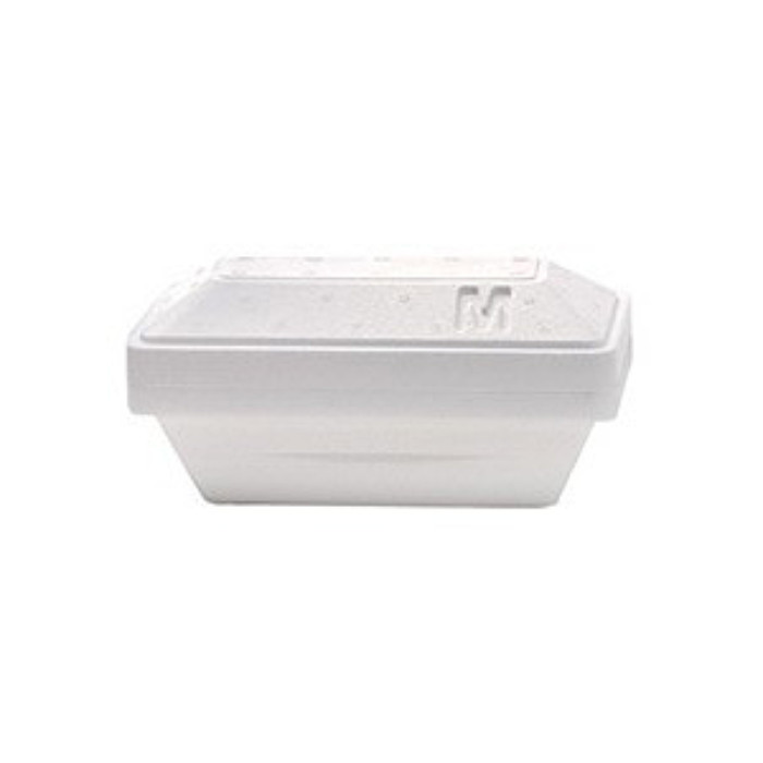 Gelq.it | YETI CC. 500 M - THERMO BOX Alcas | Italian gelato ingredients | Buy online | Gelato container