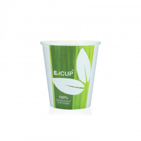 HOT DRINK PAPER CUP 30CKFB - 350 ML. FSC MATER-BI