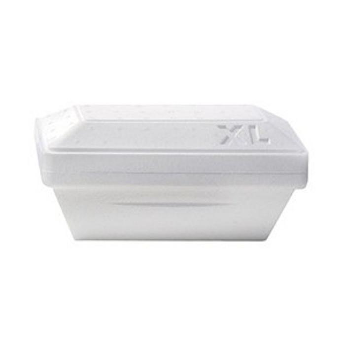 Gelq.it | YETI CC. 1000 XL - THERMO BOX Alcas | Italian gelato ingredients | Buy online | Gelato container