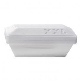 Gelq.it | YETI CC. 1500 XXL - THERMO BOX Alcas | Italian gelato ingredients | Buy online | Gelato container
