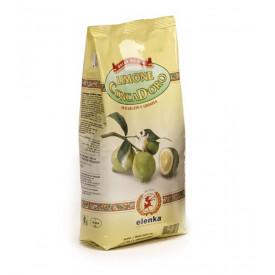 Acquista online su Gelq.it |Elenka BASE CONCA D'ORO LIMONE 50. Prodotti per la tua gelateria. Base gelato Elenka.