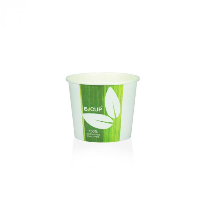 Prodotti per gelateria   Acquista online su Gelq.it   BICCHIERE BIBITA CALDA 80CKFB - 80 ML. FSC MATER-BI di Medac. Coppette e b