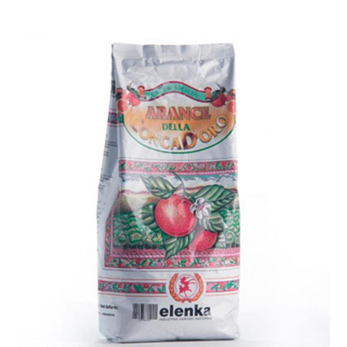 Acquista online su Gelq.it |Elenka BASE CONCA D'ORO ARANCIA 500. Prodotti per la tua gelateria. Base gelato Elenka.