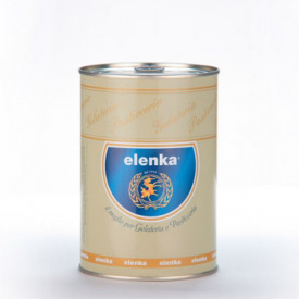 Buy online on Gelq.it | COFFEE SEMIFREDDO BASE Elenka | Italian gelato ingredients | Semifreddo bases Elenka