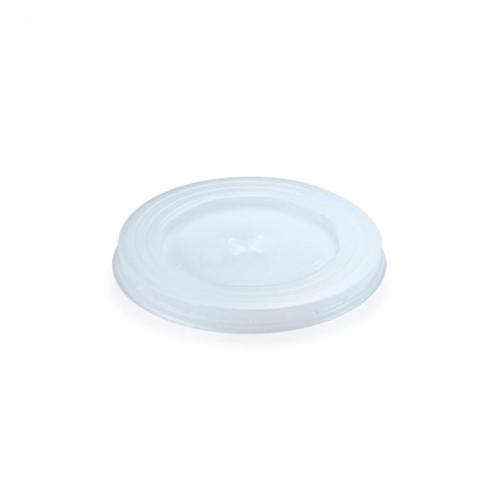 Gelq.it | VC PAPER CUP LID Medac | Italian gelato ingredients | Buy online | Gelato parlour accessories