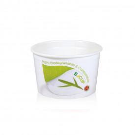 Italian gelato ingredients | Ice cream products | Buy online | GELATO PAPER CUP 108CFB FSC MATER-BI Medac on BIO cups