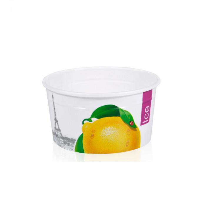 Prodotti per gelateria | Acquista online su Gelq.it | COPPETTA GELATO 10MG ICE & CITY di Medac. Coppette gelato.
