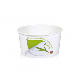 Italian gelato ingredients | Ice cream products | Buy online | GELATO PAPER CUP 10MGFB FSC MATER-BI Medac on BIO cups