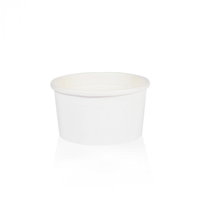 Gelq.it | GELATO PAPER CUP 16B WHITE Medac | Italian gelato ingredients | Buy online | Gelato paper cups