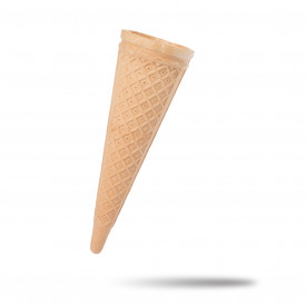 Gelq.it | MOULDED CONE ST. 4 La Cialcon | Italian gelato ingredients | Buy online | Moulded cones