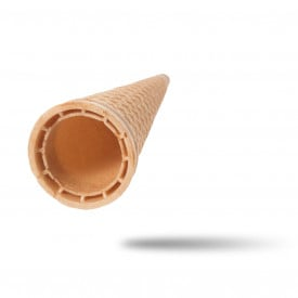 Italian gelato ingredients | Ice cream products | Buy online | MOULDED CONE ST. 4 La Cialcon on Moulded cones