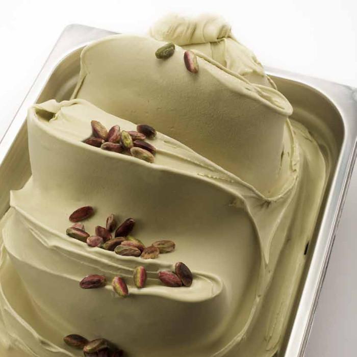 Acquista online su Gelq.it |Elenka PASTA PISTACCHIO TRINACRIA 100%. Prodotti per la tua gelateria. Paste gelato Elenka.