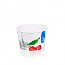 Prodotti per gelateria | Acquista online su Gelq.it | COPPETTA GELATO 5M ICE & CITY di Medac. Coppette gelato.