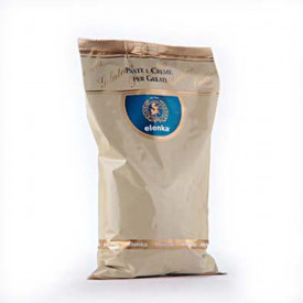 Acquista online su Gelq.it  Elenka BASE GELOIN 5096. Prodotti per la tua gelateria. Base gelato Elenka.
