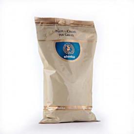 Acquista online su Gelq.it |Elenka BASE PREZIOSA 250. Prodotti per la tua gelateria. Base gelato Elenka.