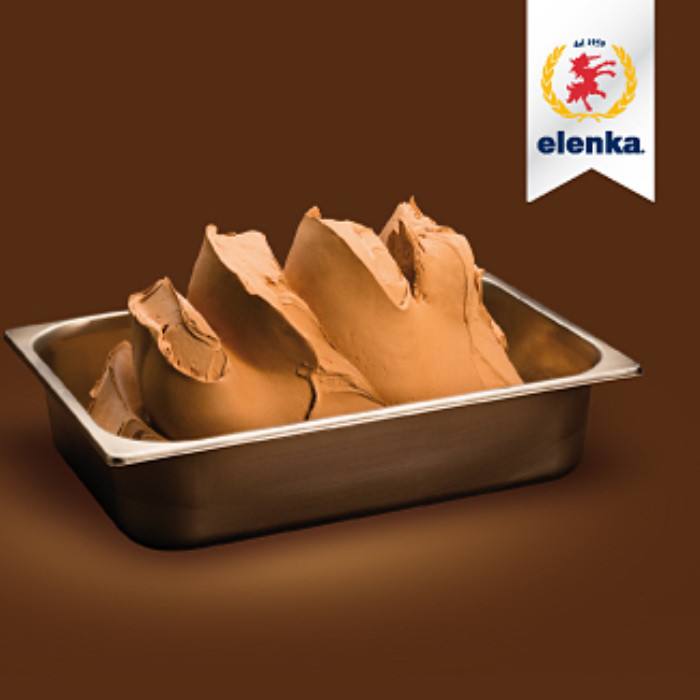 Acquista online su Gelq.it |Elenka PASTA GIANDUYOTTO. Prodotti per la tua gelateria. Paste gelato Elenka.