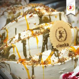 Acquista online su Gelq.it |Elenka PASTA MANDORLA SICILIA. Prodotti per la tua gelateria. Paste gelato Elenka.
