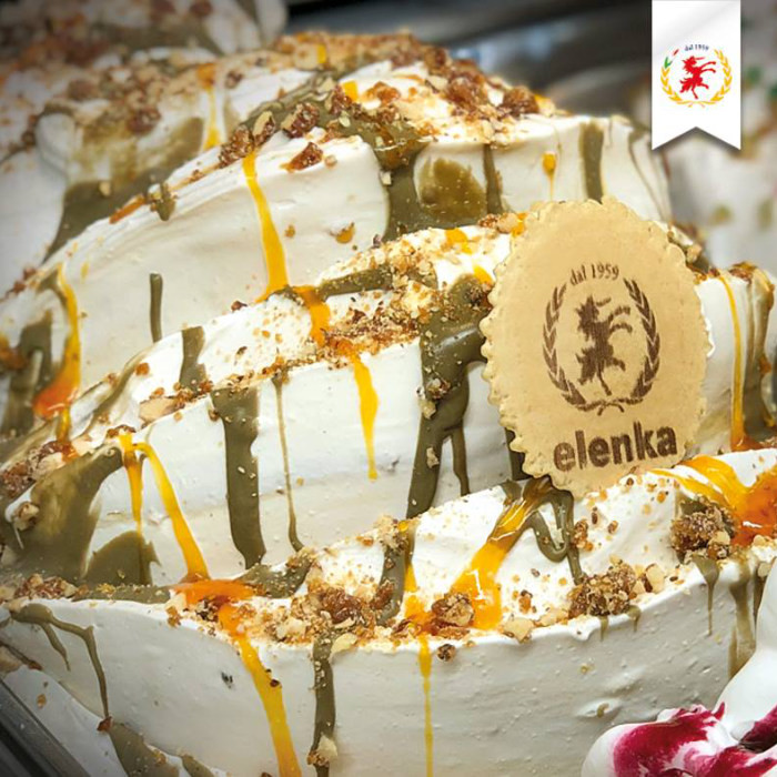 Acquista online su Gelq.it |Elenka VARIEGATO FANTA FRUTTA ARANCIO. Prodotti per la tua gelateria. Variegati Elenka.