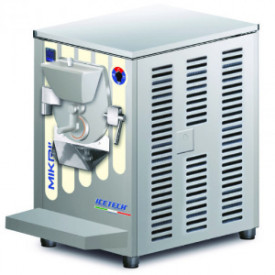 Gelq.it | MIKRI' - COUNTER TOP BATCH FREEZER Icetech Frigogelo| Italian gelato ingredients | Buy online | Gelato equipment