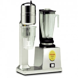 MULTIFUNCTION 350W - BLENDER - MILK SHAKER