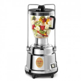 3,5 LITER AMERICAN BLENDER 800W - 2 SPEEDS - TRANSPARENT JUG