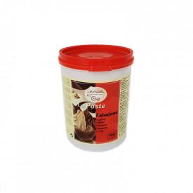 Gelq.it   ZABAJONE PASTE Leagel   Italian gelato ingredients   Buy online   Ice cream traditional pastes