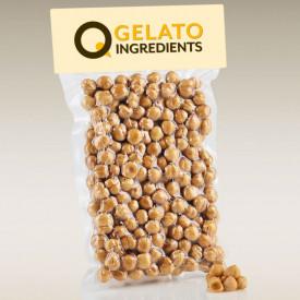 Prodotti per gelateria | Acquista online su Gelq.it | NOCCIOLE TOSTATE PREMIUM di Gelq Ingredients. Frutta secca per gelato arti
