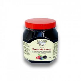 Prodotti per gelateria | Acquista online su Gelq.it | VARIEGATO FRUTTI DI BOSCO di Leagel. Variegati Frutta per gelato.
